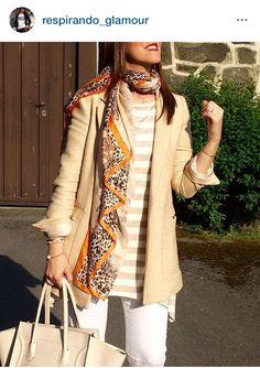 Spring look!!! www.respirandoglamour.com #glamour#trendy#fashion