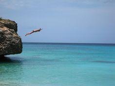 Westpunt Diving in Curacao