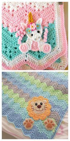 Crochet Baby Blanket Free Pattern, Chevron Blanket, Baby Afghan Crochet, Afghan Crochet Patterns, Crochet Blankets, Cute Crochet, Knit Crochet, Crotchet, Baby Knitting