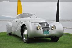 1938 Hispano Suiza H6C Image