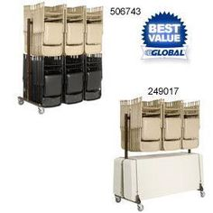 Lifetime Table Storage Cart 80339 10 Table Capacity Replaced 6520 | Pinterest | Table storage Storage cart and Storage  sc 1 st  Pinterest & Lifetime Table Storage Cart 80339 10 Table Capacity Replaced 6520 ...