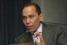 Radhamés Jiménez Dice El PLD Se Opone A La Reelección Presidencial