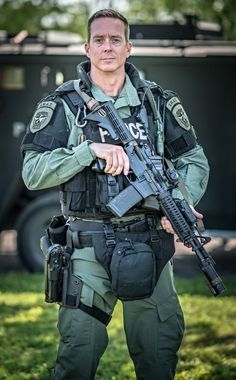 All sizes | SWAT stud | Flickr - Photo Sharing!