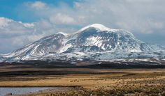 V° Guallatiri  6063 mts. Altitude  CHILE