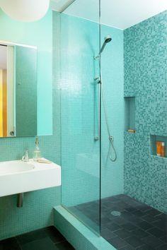 Cooper Square Loft by Christopher Coleman Interior Design Loft, Decoration, Designer, Cool Designs, Sink, Bathtub, Bathroom, Color, Home Decor