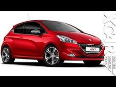 The Peugeot 208 GTI Is No 205 And That's A Good Thing - XCAR