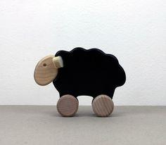 ++ Ba Ba Black Sheep