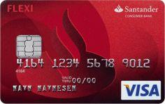 Med Flexivisa får du velge kategori som du får 4% bonus i. Cashback programmet fra Santander og gode restaurantrabatter. Les mer og bestill direkte på nett!