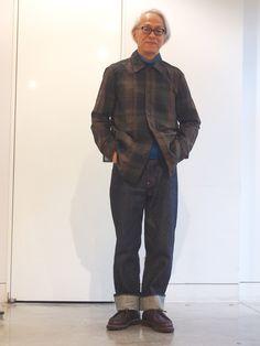 Mr. Kurino