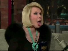 11 Joan Rivers Quotes That Will Get You Where It Hurts - MTV