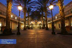 Disney Port Orleans Resort #Travel #Disney #PortOrleans #Resort