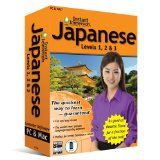 Instant Immersion Japanese Levels 1, 2 & 3