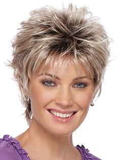 30 superb short hairstyles for women over 40 hair style hair