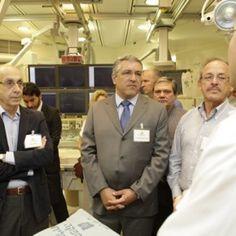 Ministério da Saúde quer expandir parcerias com Israel