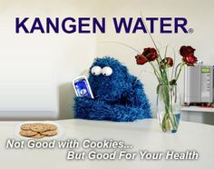 Reminder: Babies are born alkaline.  Keep them in that healthy state by hydrating and making their formula with Kangen Water.