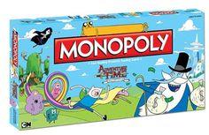 Monopoly: Adventure Time Collector's Edition USAopoly,http://www.amazon.com/dp/B00B4JK4ZW/ref=cm_sw_r_pi_dp_nz.wtb14E59NJJEV