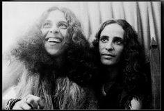 Gal Costa & Maria Bethânia