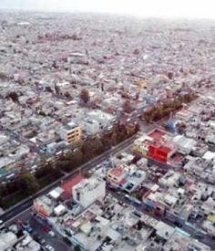 Bordes: sendas delimitadoras entre barrios o distritos, no necesariamente son utilizados por los habitantes de la region.