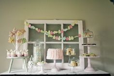 vintage bridal shower themes - Buscar con Google