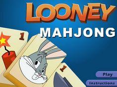 Mahjong Looney Tunes Juegos Online Gratis    http://www.magazinegames.com/juegos/mahjong-looney-tunes-juegos-online-gratis/