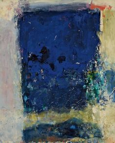 lonehands: Joan Mitchell (1925-1992) Untitled, 1974