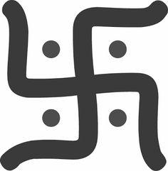 hindu swastica tattoo ideas - Google Search