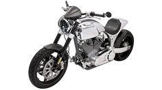 Keanu Reeves' motorcycle company debuts first bike