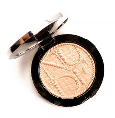 Dior Transalantique Diorskin Nude Tan Golden Shimmer Powder Review, Photos, Swatches