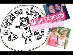 ROAST YOURSELF CHALLENGE | Emma Verde - YouTube Diy Spa, Emma Verde, Youtubers, My Life, Challenges, Draw, Minions, Roast, Instagram Popular