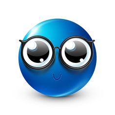 63 Best Blue Emoji Images Smiley Faces Smiling Faces Blue Emoji