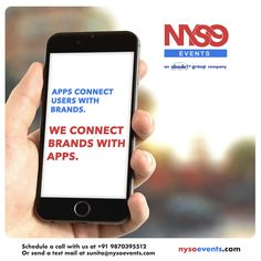 Nyso is a Apps development company with over 4 year experience in building world-class and applications focusing on video delivery, RTC, AdTech, e-Learning, and data analytics. Group Of Companies, Data Analytics, Ios App, App Development, Android Apps, Mobile App, Digital Marketing, Delivery, Website