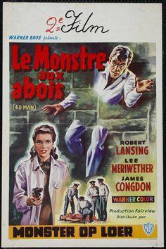 The 4-D Man (1959)