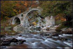 Pont du Diable, Bulgarie