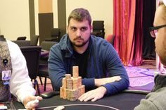 2015 River Poker Series Main Event Day 2: Andrejevic Leads Final 10 with $1M Up Top
