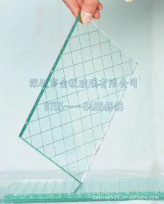 玻璃 鐵線玻璃 - Google 搜尋