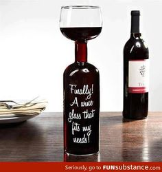 Best wine glass ever