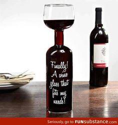 Best wine glass ever