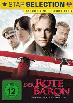 Der Rote Baron * IMDb Rating: 6,1 (6.410) * 2008 Germany,UK * Darsteller: Tomás Koutník, Tomás Ibl, Albert Franc,