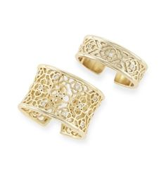 Kensey Ring Set In Gold - Kendra Scott Jewelry