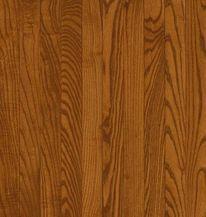 3‑1/4 x 3/4 White Oak Gunstock Hardwood Flooring from Home Depot $3.48