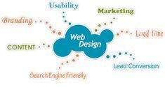 Kordahi Technologies provides web design services in Lagos, Nigeria.