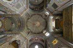 .Chiesa di Santa Croce. Pinerolo.Piemonte Italy