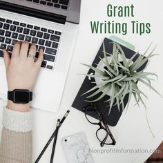 Grant Writing Tips - Nonprofit Grant Writing - Non Profit Grant Writing - Non-Profit Grant Writing