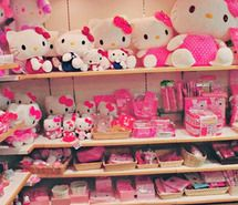 Inspiring picture accessories, hello kitty, pink, plush. Resolution: 400x254 px. Find the picture to your taste!