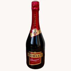 Süsser roter Sekt - 12% Vol. TÖRLEY Charmant roter Sekt ist ein sehr   exotisch er roter Sekt.  Ein   samtig  es Getränk, welches   die   geschätzten   Qualitäten   guter   Rotweine   miteinem guter   Sekt    kombiniert  .   Gut...