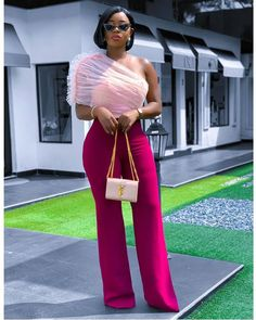 Classy Outfits, Stylish Outfits, Fashion Outfits, Fashion Wear, Office Wear Dresses, Office Outfits, Luxury Lifestyle Fashion, African Print Fashion, Professional Outfits