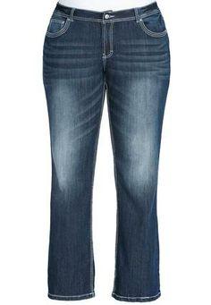 44818c0d490 Cato Fashions Dark Triple Stitch Bootcut Jeans - Plus Petite  CatoFashions  Layne Bryant