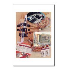 Insulin is not a cure