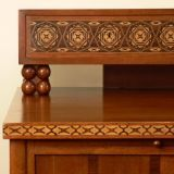 Shop desks and other antique and modern storage pieces from the world's best furniture dealers. Archibald Knox, Art Nouveau, Art Deco, Vienna Secession, Antique Desk, Cool Furniture, Entryway Tables, Arts And Crafts, Antiques