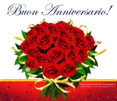 CDB CARTOLINE Compleanno per Tutti i Gusti! : Cartolina Buon Anniversario di…
